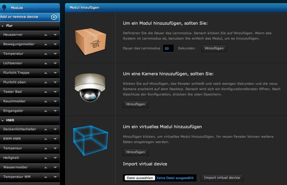 Zwave Fibaro fit machen für Loxone - loxforum.com