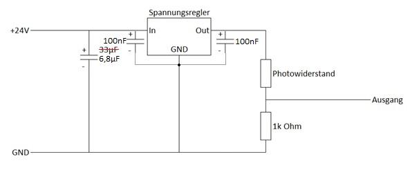 How To : Helligkeitssensor im Eigenbau - loxforum.com