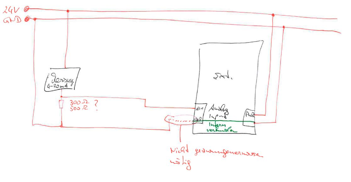 4-20mA in 0-10V umwandeln - loxforum.com